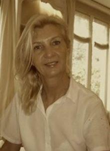 Dr. Corinne Becker, lymph node transplant surgeon